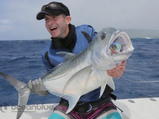 tropical sport fishing experience