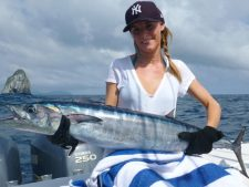 trees and fishes wahoo fishing adventure
