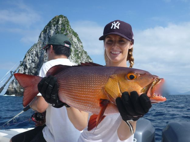 trees and fishes red bass fishing adventure