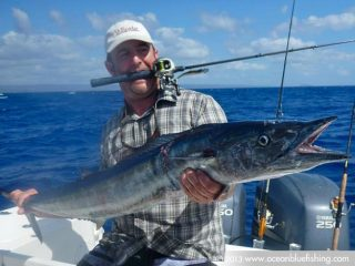 wahoo fishing charters