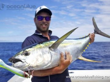 dogtooth sportfishing