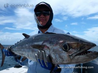 another dogtooth tuna