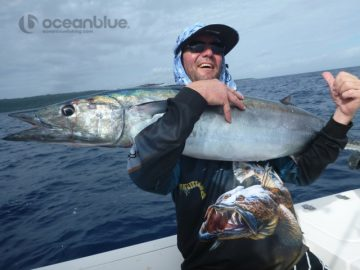 sportfishing adventure