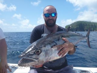 ripper adventure fishing vanuatu