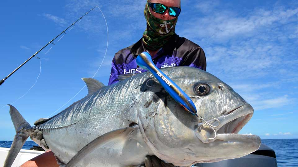 The Best Eyewear For A Perfect Fishing Experience