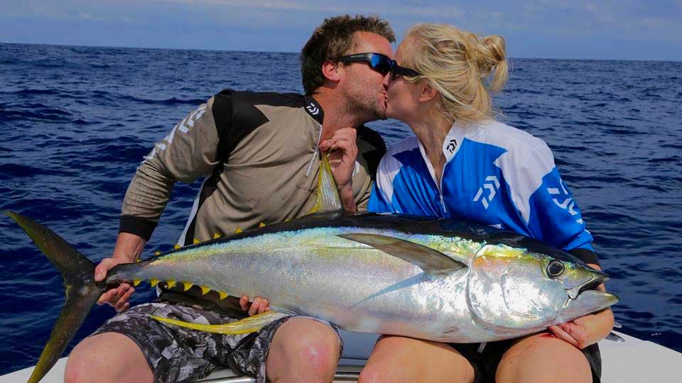 Follow these charter fishing etiquette tips by Ocean Blue Fishing for an enjoyable and memorable adventure.