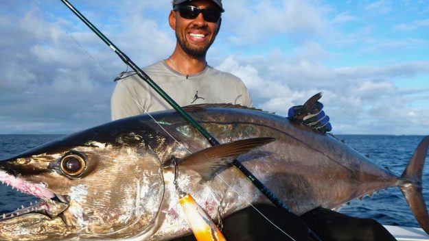 How the Moon Affects Fishing Success